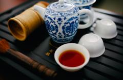 祁门红茶存放多久最好喝图片